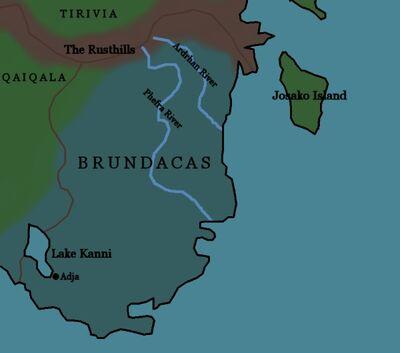 Brundacas