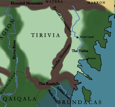 Tirivia