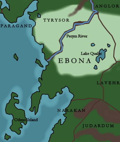 Ebona