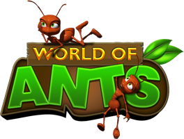World-of-ants