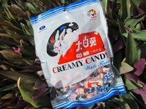 CreamCandy