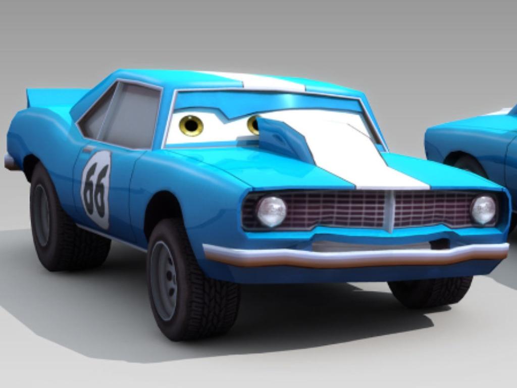 Lenny   World of Cars Wiki   FANDOM powered by Wikia