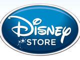 Disney Store Die-Cast Line