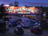 Thunder Hollow