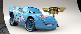 Dinoco-McQueen