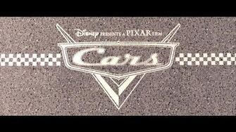 Cars (2006) teaser (Toy Story 2005 DVD ver