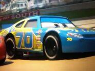 Gasprin Racer