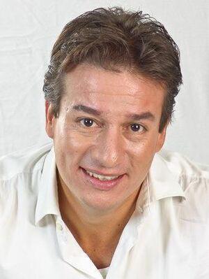 Sergio Gutierrez Coto II