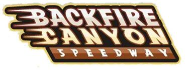 Backfire Canyon Speedway