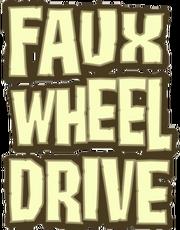Faux Wheel Drive