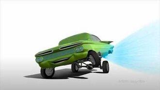 Oscaro.com , partenaire de la saga Cars Oscaro
