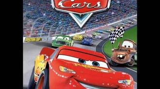 Cars video game - C'mon Let's Go