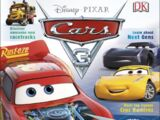 Cars 3: The Essential Guide