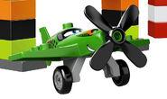 Ripslinger LEGO Duplo