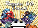 Route 66 Dash