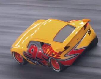 Cruz Ramirez World Of Cars Wiki Fandom