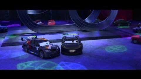 Disney Pixars CARS 2 - Filmclip Sebastian Schnell-0