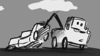 Tow Fair car-Nival Mater