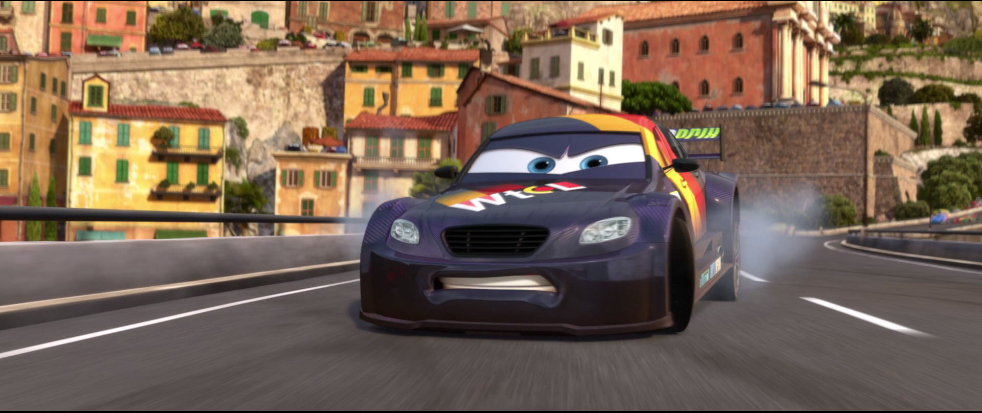 Image - Max Schnell Cars 2.png | World of Cars Wiki | FANDOM ...