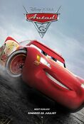 Cars-3 Estonian Poster -1