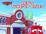 Red's Tune-up Blues