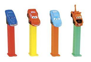 CarsDispensers
