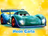 Neon Carla