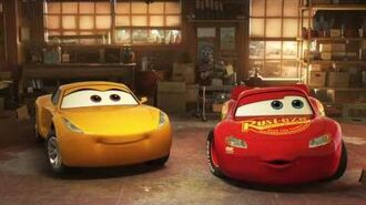 Cars 3 Disney Pixar Cars 3 Commercial