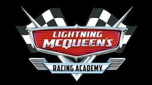 LightningMcQueensRacingAcademy