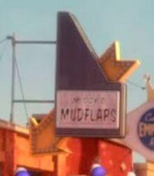 Muddy's Mudflaps