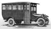 21graham bus dstory