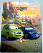 Cars Opel Promotion 2006