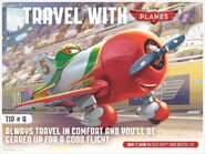 "Travel With ""Planes"" 4"