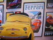 Cars 1 030