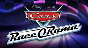 RaceORamaLoadingScreen