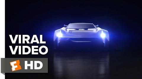 File:Cars 3 VIRAL VIDEO - Meet Jackson Storm (2017) - Armie Hammer Movie-3