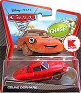Celine dephare cars 2 kmart