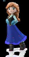 Anna Disney Infinity