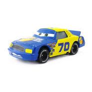 Disney-Pixar-Cars-No70-Gasprin-Diecast-Toy-Model
