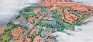 Cars-Land-conceptart-Entirety
