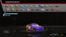 Cars 3 driven to win bobby swift by naruhinafanatic-dbcsied