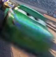CarbonCyberStockCar