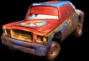 Bill World Of Cars Wiki Fandom