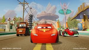 CarsPlaySet