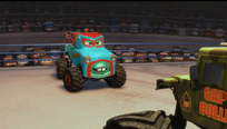 MaterMonsterTruckMater