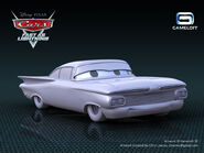 Chris-lowrey-cars-ramone-highpoly
