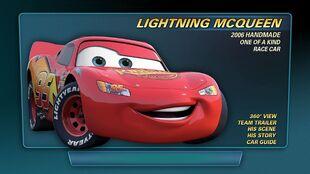 LightningMcQueenCarFinder