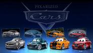 4 pix cars