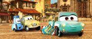 Luigi's Rollickin' Roadsters 01