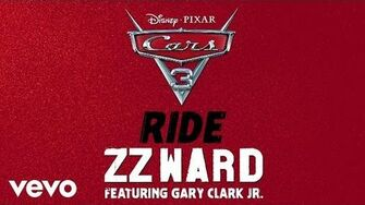 "ZZ Ward - Ride (From ""Cars 3"" Audio Only) ft. Gary Clark Jr"